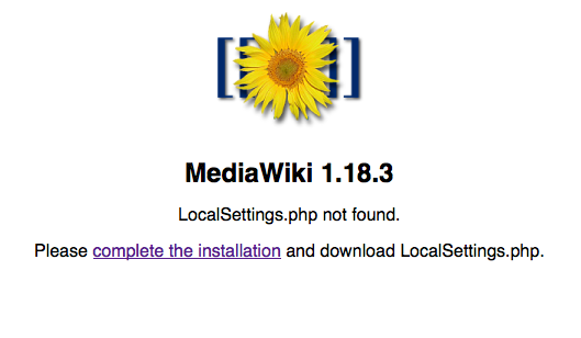 mediawiki_complete_installation