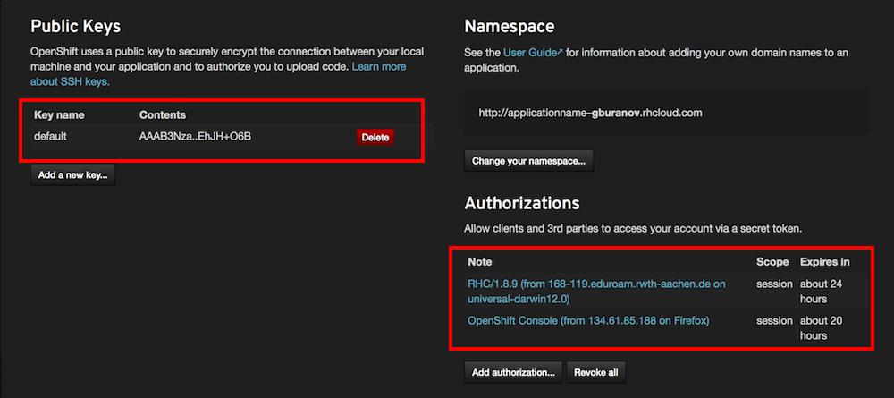 openshift_autorize